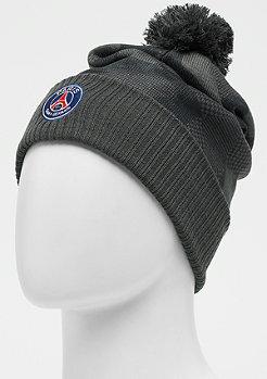 NIKE SSNL Beanie Paris Saint-Germain PSG anthracite/black