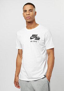 NIKE AF1 HO1 white/black