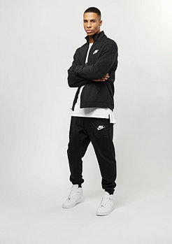 NIKE Track Suit Winter black/white
