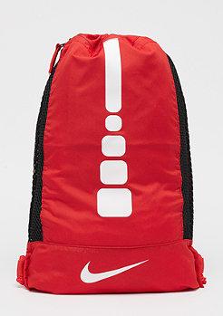 NIKE Hoops Elite university red/university red/white