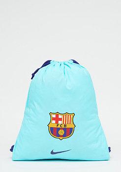 NIKE FC Barcelona Stadium Football polarized blue/deep royal blue