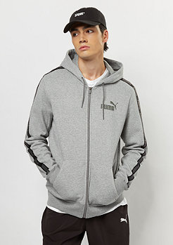Puma Rebel Tape FZ medium gray heather