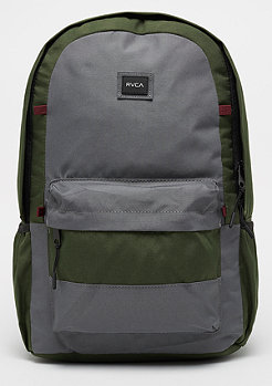 RVCA Frontside olive moss