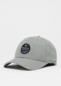 RVCA Machine heather grey