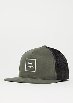 RVCA All The Way dark olive