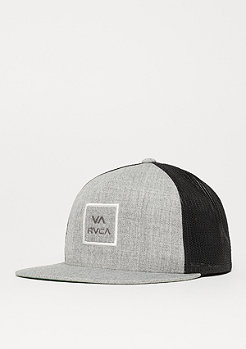 RVCA All The Way CTIII heather grey