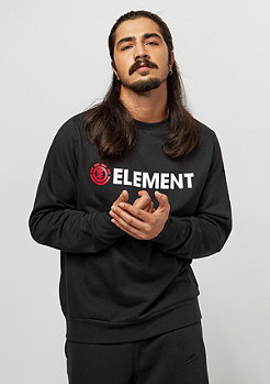 Element Blazin black