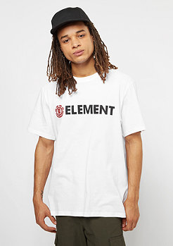 Element Blazin white