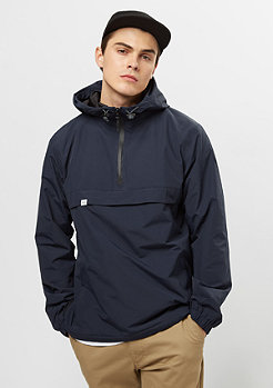 Reell Hooded navy