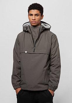 Reell Hooded Windbreaker grey