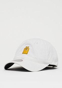 Mitchell & Ness Small Jersey LA Lakers O'Neal white/yellow
