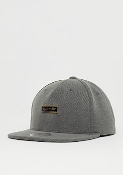 Mitchell & Ness Lincoln charcoal