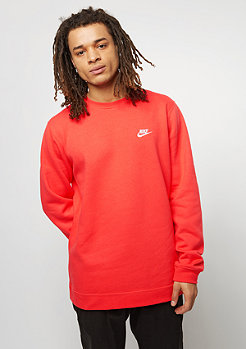 Sportswear Crew max orange/white