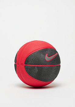 NIKE Basketball Swosh Kills (Size 3) black/university red/white