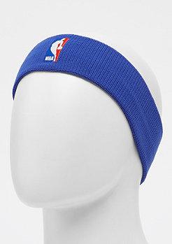 NIKE Headband NBA rush blue/rush blue