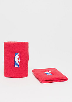NIKE Wristbands NBA university red/university red