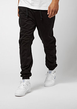 Stretch Jogging Pants black
