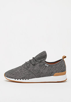 Moc Lau Rough Linen charcoal