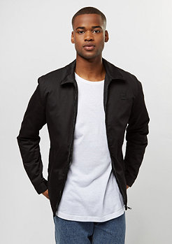 Urban Classics Shirt Jacket black