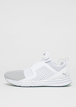 Puma Ignite Limitless Evoknit white