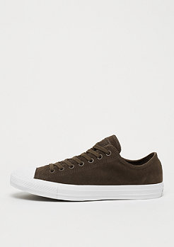 Converse Chuck Taylor All Star OX dark chocolate