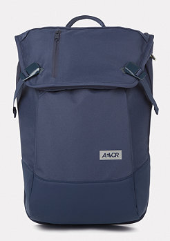 Aevor Daypack Blue Eclipse black