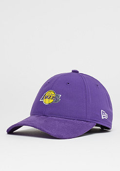9Twenty On-Court NBA Los Angeles Lakers purple