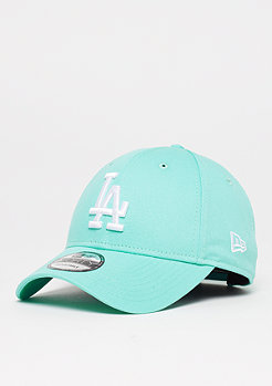 9Forty Summer Brights MLB Los Angeles Dodgers blue tint