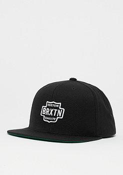 Brixton Garth black