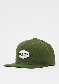 Brixton Obtuse olive