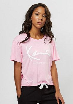 Karl Kani Retro pink