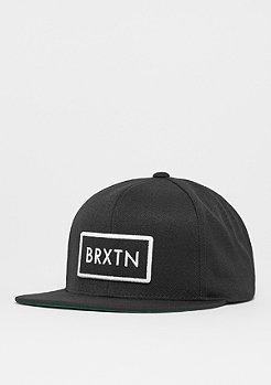 Brixton Rift black/black