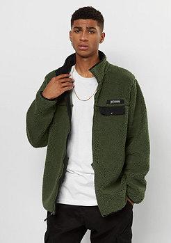 Columbia Sportswear Mountain Side Heavyweight surplus green/black