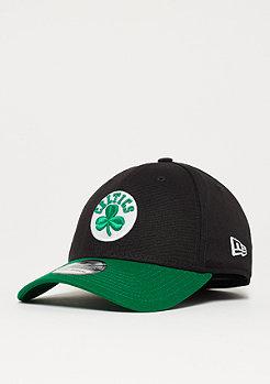 New Era 39Thirty Blackbase NBA Boston Celtics black