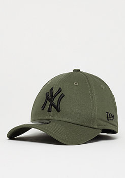 New Era 9Forty League Essential MLB New York Yankees new olive/black
