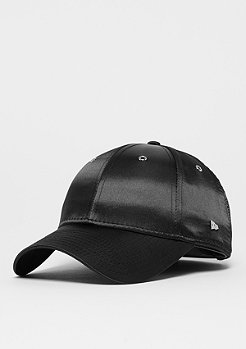 New Era 9Forty Premium black/silverwing
