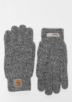 Carhartt WIP Scott dark grey heather/wax