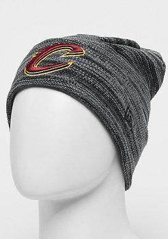 New Era Shadow Tech Knit NBA Cleveland Cavaliers black/graphite