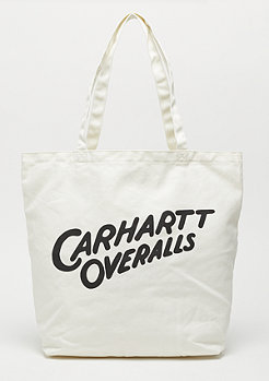 Carhartt WIP Overalls Tote wax