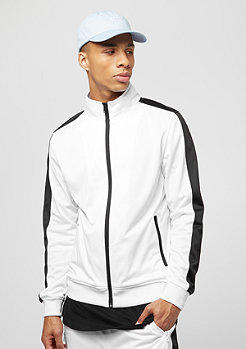 Track Jacket white/black