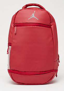 JORDAN Skyline Weathered Pack gym red