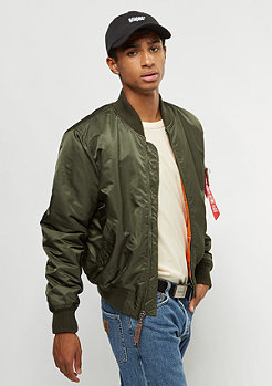 Alpha Industries MA-1 VF 59 dark green