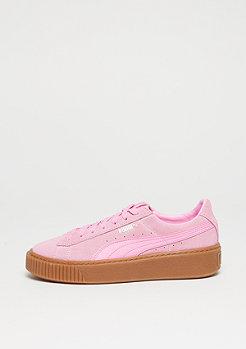 Suede Platform prism pink-prism pink