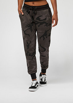 Urban Classics Terry dark camo