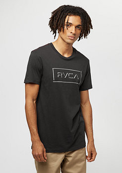 RVCA Big pirate black