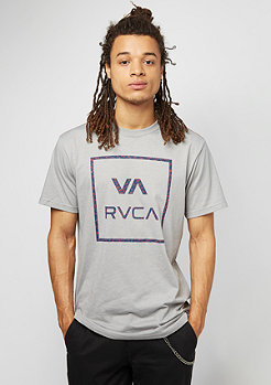 RVCA VA All The Way warm grey