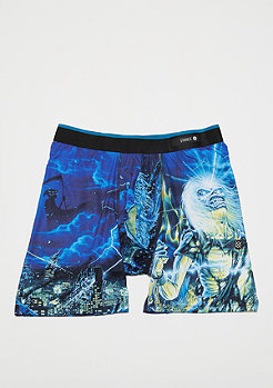 Stance The Boxer Brief Iron Maiden BB black