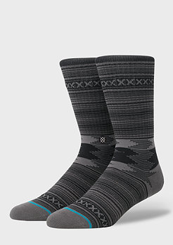 Stance Foundation Guadalupe charcoal