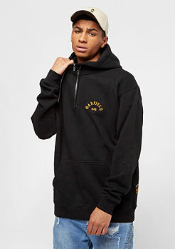 Cayler & Sons WL Merch Garfield Half Zip Box Hoody black/mc