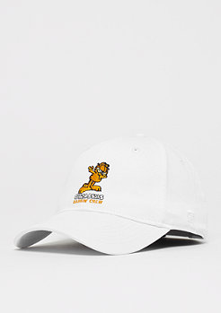 Cayler & Sons WL Garfield The Dab Curved Cap white/mc